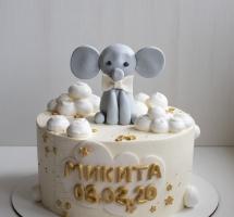 "торт ""Слоненок"""