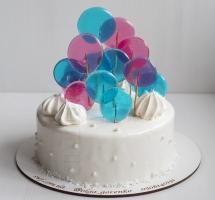 """торт на """"Бейби шауэр"""""""