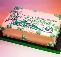 торт для салона