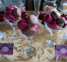 Candy bar на ювилей