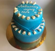 торт стоматологу