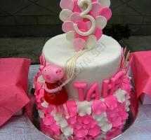 "торт ""Пеппа"""