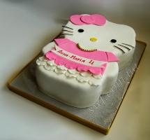 торт Kitty (Китти)