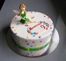 торт Феечка