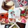 все варианты сладостей к 8 марта