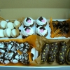 набор сладостей на 8 марта